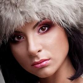 Hot girlfriend Alina, 27 yrs.old from Vinnitsa, Ukraine