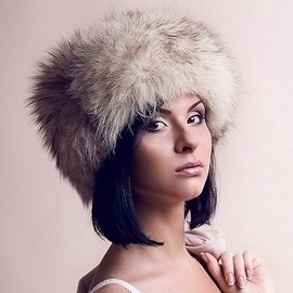 Amazing girlfriend Alina, 27 yrs.old from Vinnitsa, Ukraine