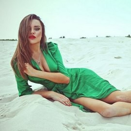 Nice pen pal Victoria, 23 yrs.old from Dnipropetrovsk, Ukraine