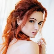 Charming pen pal Tatiana, 28 yrs.old from Dnipropetrovsk, Ukraine