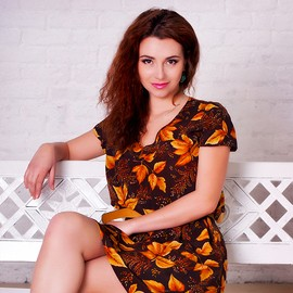Nice bride Kseniya, 31 yrs.old from Sevastopol, Russia