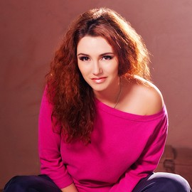 Pretty bride Kseniya, 31 yrs.old from Sevastopol, Russia