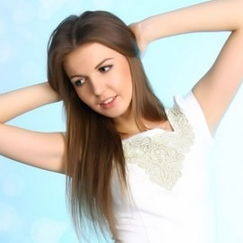 Sexy miss Marina, 21 yrs.old from Sumy, Ukraine