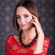 Nice girlfriend Yana, 27 yrs.old from Simferopol, Russia