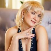 Hot mail order bride Lubov, 58 yrs.old from Nikolaev, Ukraine