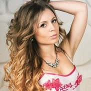 Beautiful girlfriend Hanna, 23 yrs.old from Kiev, Ukraine