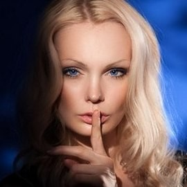 Nice mail order bride Anna, 35 yrs.old from Dnepropetrovsk, Ukraine