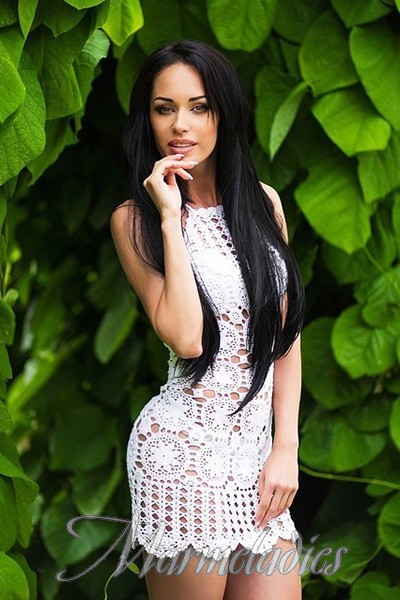 Charming lady Alesya, 31 yrs.old from Kiev, Ukraine