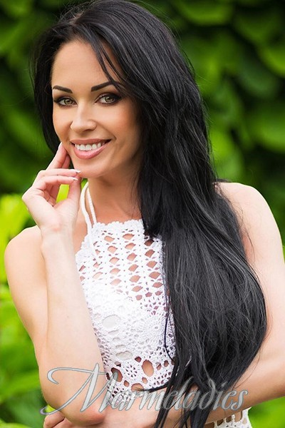 Nice lady Alesya, 31 yrs.old from Kiev, Ukraine