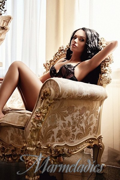 Gorgeous miss Alesya, 31 yrs.old from Kiev, Ukraine
