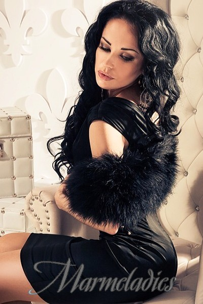 Pretty lady Alesya, 31 yrs.old from Kiev, Ukraine