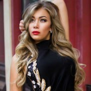 Amazing wife Roksolana, 23 yrs.old from Kiev, Ukraine