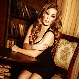 Sexy pen pal Roksolana, 24 yrs.old from Kiev, Ukraine