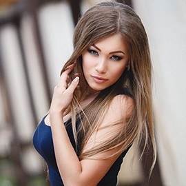 Hot wife Roksolana, 23 yrs.old from Kiev, Ukraine