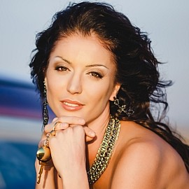 Hot mail order bride Tatyana, 35 yrs.old from Simferopol, Russia