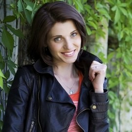 Single girl Natalia, 34 yrs.old from Dnipropetrovsk, Ukraine