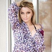 Charming woman Oksana, 33 yrs.old from Odessa, Ukraine