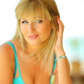 Charming girl Inessa, 34 yrs.old from Odessa, Ukraine