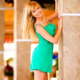 Nice girl Inessa, 34 yrs.old from Odessa, Ukraine