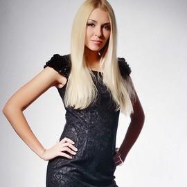 Nice lady Anna, 26 yrs.old from Kiev, Ukraine