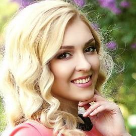Beautiful miss Anna, 26 yrs.old from Kiev, Ukraine