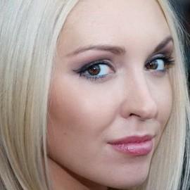 Gorgeous lady Anna, 26 yrs.old from Kiev, Ukraine