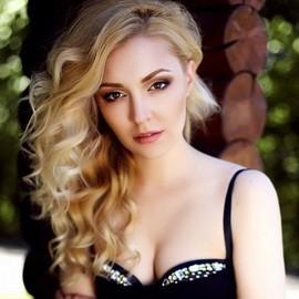 Pretty lady Anna, 26 yrs.old from Kiev, Ukraine