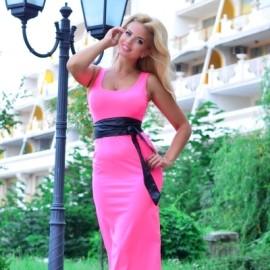 Gorgeous girlfriend Yulia, 28 yrs.old from Odessa, Ukraine