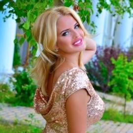 Beautiful girlfriend Yulia, 28 yrs.old from Odessa, Ukraine