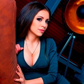 Charming girlfriend Tatyana, 27 yrs.old from Odessa, Ukraine