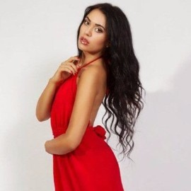 Nice wife Viktoriya, 24 yrs.old from Berdyansk, Ukraine