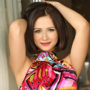 Charming wife Elena, 31 yrs.old from Simferopol, Ukraine