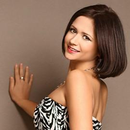 Pretty wife Elena, 32 yrs.old from Simferopol, Russia