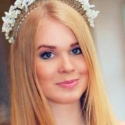 Single pen pal Natalia, 24 yrs.old from Kiev, Ukraine