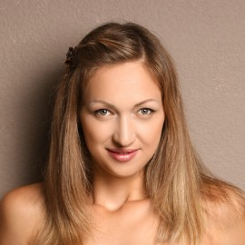 Gorgeous bride Ekaterina, 30 yrs.old from Simferopol, Russia