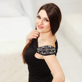 Pretty bride Irina, 27 yrs.old from Nikolaev, Ukraine