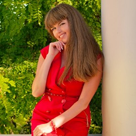 Gorgeous woman Elena, 27 yrs.old from Sevastopol, Russia