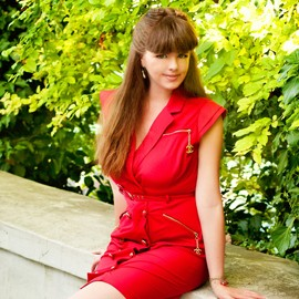 Single woman Elena, 27 yrs.old from Sevastopol, Russia