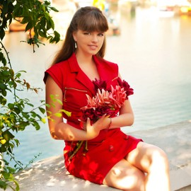 Nice woman Elena, 27 yrs.old from Sevastopol, Russia
