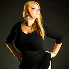 Single woman Diana, 33 yrs.old from Sevastopol, Russia