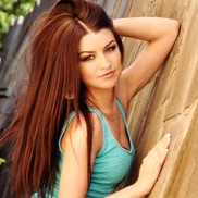 Single lady Anna, 22 yrs.old from Kharkov, Ukraine