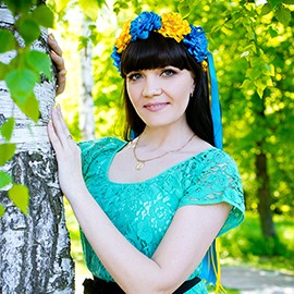 Beautiful girlfriend Anna, 40 yrs.old from Zaporijie, Ukraine