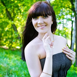 Gorgeous miss Anna, 40 yrs.old from Zaporijie, Ukraine