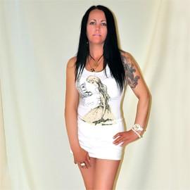 Pretty miss Olga, 45 yrs.old from Sevastopol, Russia