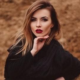 Amazing girlfriend Anastasia, 22 yrs.old from Donetsk, Ukraine