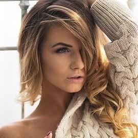 Hot girlfriend Anastasia, 23 yrs.old from Donetsk, Ukraine