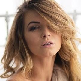 Nice girlfriend Anastasia, 23 yrs.old from Donetsk, Ukraine