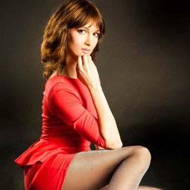 Gorgeous bride Tatiana, 30 yrs.old from Sevastopol, Russia