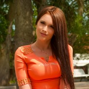 Pretty mail order bride Violetta, 20 yrs.old from Sevastopol, Russia
