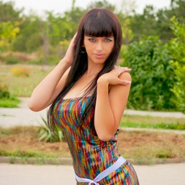 Beautiful bride Marina, 33 yrs.old from Sevastopol, Russia
